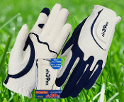 Fit39 Glove Men's Navy/White