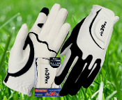 Fit39 Glove Men's Black/White