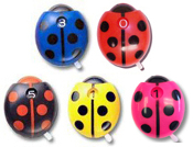 Original Ladybug Score Counter 5-Pack