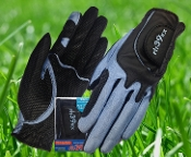 Fit39 Glove Ladies Blue/Black