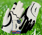 Fit39 Glove Ladies Black/White